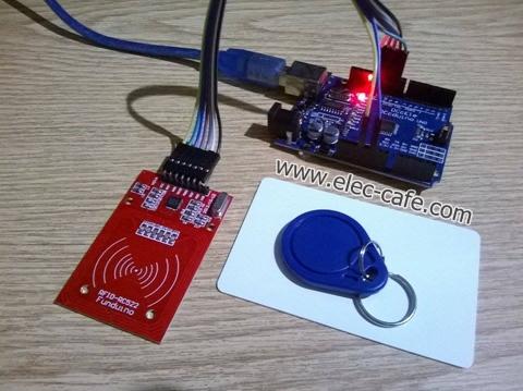 Easy RFID Module Reader_02